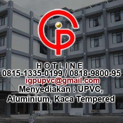 Hotline UPVC