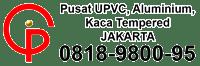 UPVC Jakarta | Murah 0818-9800-95