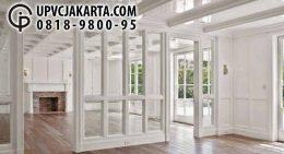 Distributor Pintu UPVC Untuk Kebutuhan Bangunan Anda
