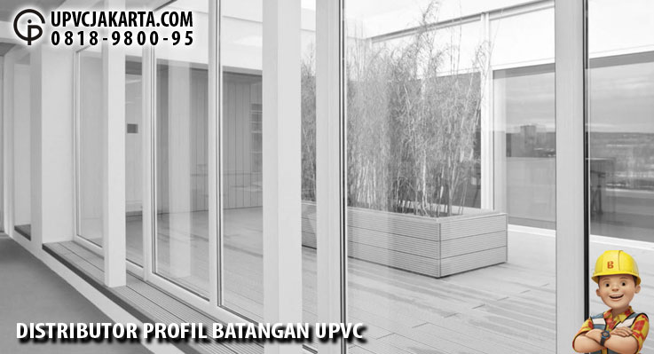 distributor profil batangan upvc