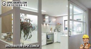 distributor upvc conch