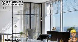 Jendela UPVC Tersedia Di Sini Untuk Melengkapi Gedung Anda