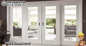jual pintu sliding upvc