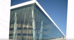 Kaca Tempered Untuk Arsitektur