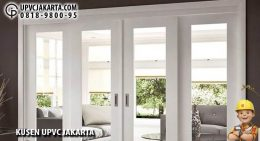 Kusen UPVC Jakarta Yang Hanya Tersedia Disini