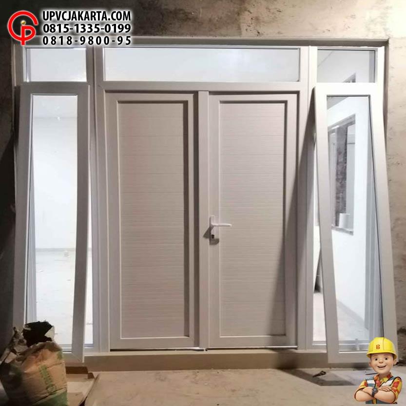 pintu UPVC conch Jakarta