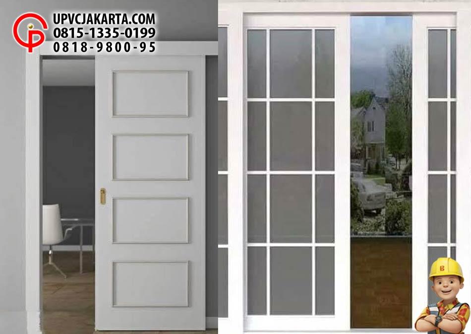 pintu sliding pvc