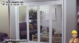 Pintu Sliding UPVC Murah Disini Saja Untuk Jakarta