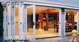 Dapatkan Pintu UPVC Jakarta Dengan Harga Yang Terjangkau