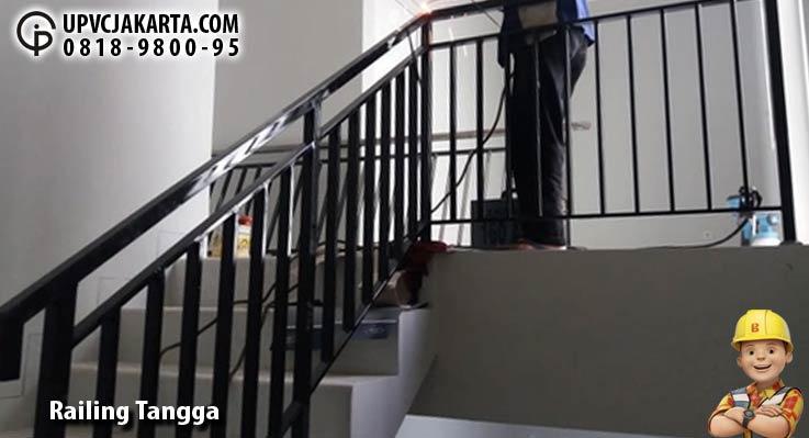 railing bali